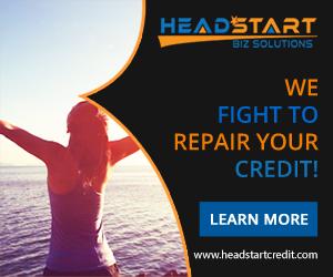 Personal Credit Repair