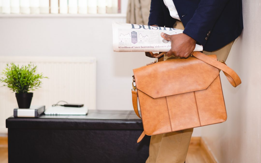 5 Ways to Stay On Top of the Business Financial Game
