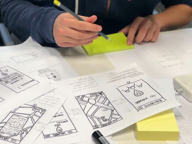 Key Differences Between UX and UI Design